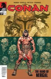 Conan #47 (Dark Horse, 2007)
