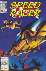Speed Racer (1st Series) #13 FN; Now | save on shipping - details inside