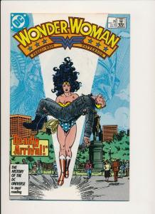 DC Comics WONDER WOMAN #3 (2nd Series) 1987 ~ VF (PF518)