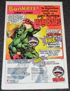 Captain America #331 -1987