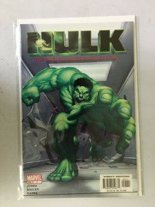 Hulk The Movie Adaptation #1 6.0 FN (2003)
