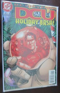 DC Universe Holiday Bash (1997) #1 Very Fine, 8.0/VF