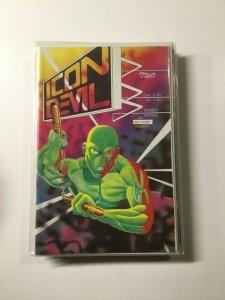 Icon Devil #2 (1987) HPA