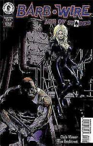 Barb Wire: Ace of Spades #2 VF/NM; Dark Horse | save on shipping - details insid