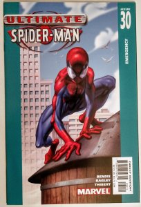 Ultimate Spider-Man #30 (NM, 2003)