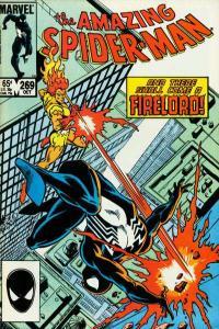 Amazing Spider-Man (1963 series) #269, NM- (Stock photo)