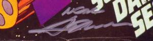 Superboy Signed #158 (Jul-69) FN/VF+ Mid-High-Grade Superboy