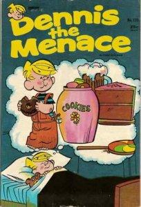 Dennis the Menace (Fawcett) #131 VG; Fawcett | low grade comic - save on shippin