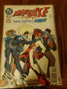 Impulse #4 (1995)
