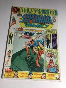 Superman 165 Vf Very Fine 8.0 DC Comics
