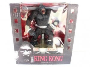 Figura/Figure: KING KONG / Feautre Film Figures  - (Mc Farlane)