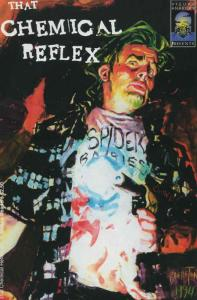 That Chemical Reflex #2 VF/NM; CFD | save on shipping - details inside