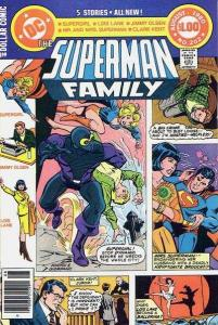 Superman Family #202, VF- (Stock photo)