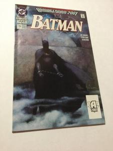 Batman Annual 15 NM Near Mint