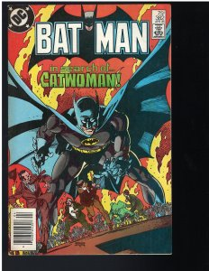 Batman #382 (DC, 1985)