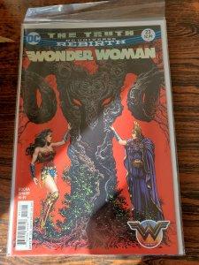 Wonder Woman #23 (2017)
