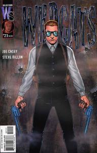 Wildcats (2nd Series) #21 FN; WildStorm | save on shipping - details inside