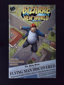 Bizarre New World #1 (1994)