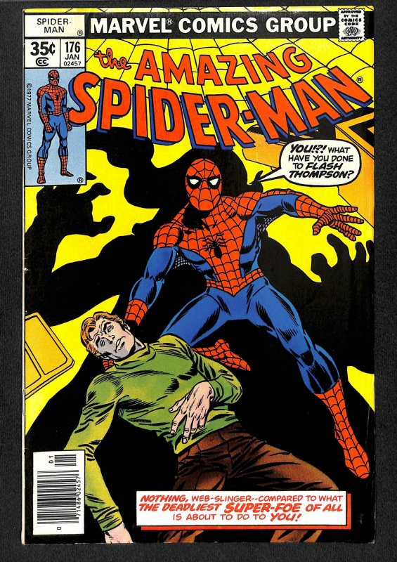 The Amazing Spider-Man #176 (1978)