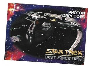 1993 Star Trek Deep Space 9 #57