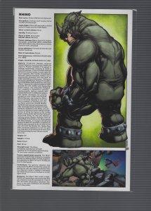 Sinister War #2 Variant