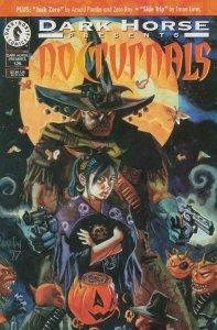 Dark Horse Presents #125, NM-, Nocturnals, 1986 1997, Jack Zero, Brereton
