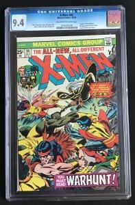 The X-Men #95 (1975)