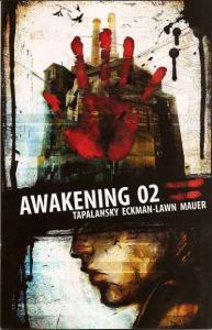 Awakening (2007 series) #2, NM (Stock photo)