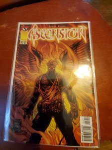 Ascension #12 (1999)
