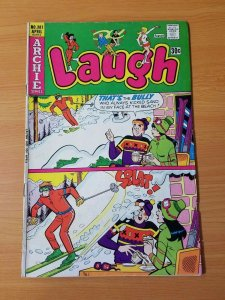 Laugh Comics #301 ~ VERY GOOD - FINE FN ~ (1976, Archie Comics)