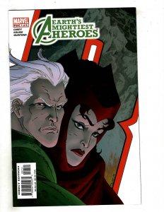Avengers: Earth's Mightiest Heroes #7 (2005) OF29