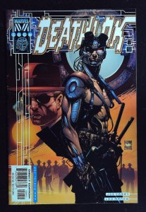 Deathlok #9 (2000)