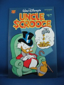 UNCLE SCROOGE 313 NM Carl Barks Fantastic River Race 1998