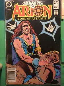 Arion Lord of Atlantis #5