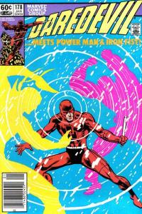 Daredevil (1964 series) #178, VF- (Stock photo)