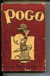 POGO-Walt Kelly-Paperback-G