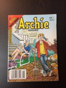Archie Digest #246