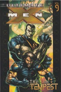 Ultimate X-Men (2001 series) Trade Paperback #9, VF+ (Stock photo)