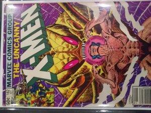 The Uncanny X-Men #162 (1982)