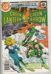 Green Lantern #113 (Feb-79) NM Super-High-Grade Green Lantern, Green Arrow, B...