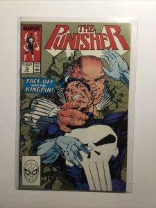 Punisher 18 Near Mint Nm Marvel