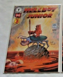 Hellboy, Jr #1(Oct 1999, Dark Horse) NM