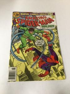 Amazing Spider-Man 157 Vf Very Fine 8.0 Marvel