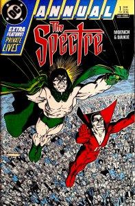 The Spectre Annual #1 (1988)