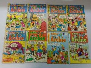 Bronze + Copper age Little Archie Comic lot 32 different avg 3.0 GD VG