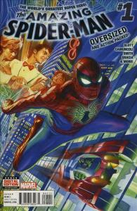 Amazing Spider-Man, The (4th Series) #1 VF/NM; Marvel | save on shipping - detai