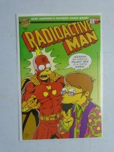 Radioactive Man (1st Series) #216, 8.0/VF (1994)