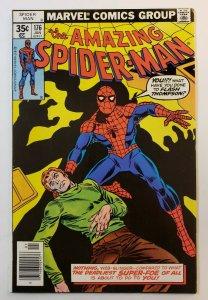 Amazing Spider-Man #176 Marvel Comics 1978  VF/NM