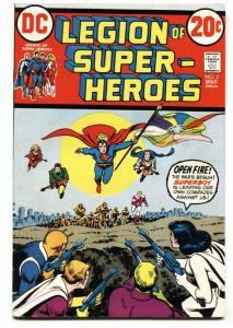 Legion of Super-Heroes #2-1973-Comic Book-Superboy