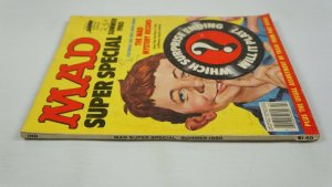 Mad Super Special #31 VG; E.C   low grade comic - save on shipping - details ins
